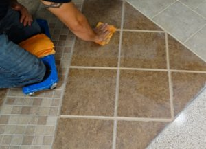 Tile Cleaning Class